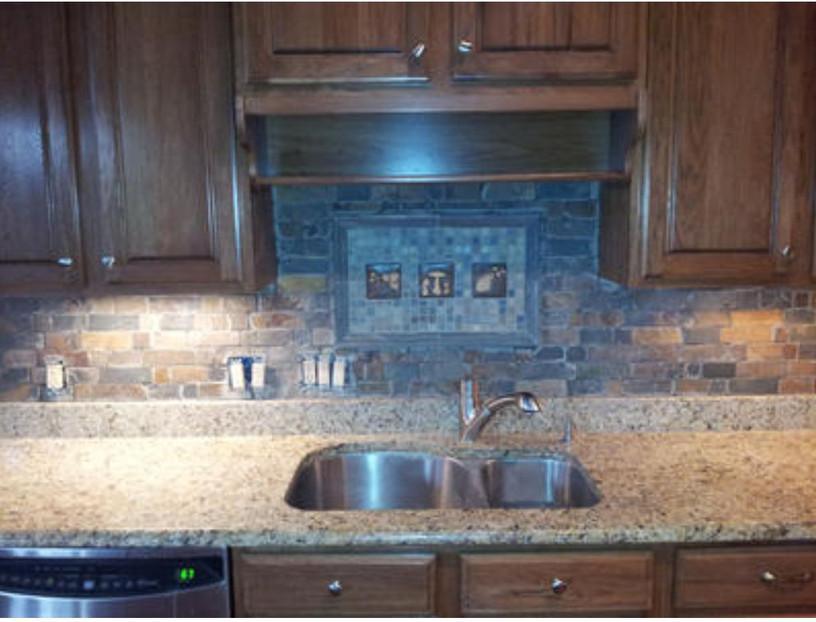 Granite Countertop, Royal Oak, MI - Kitc