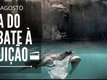 Dia do Combate à poluição.