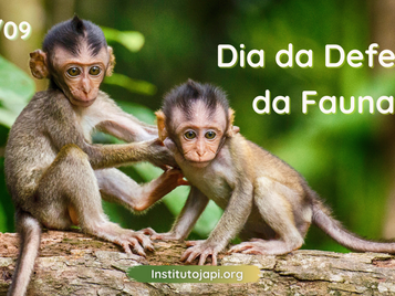 Dia da Defesa da Fauna
