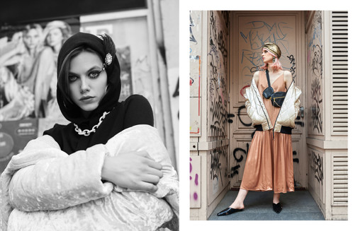 Roaring twenties - XIOX by Polina Pho