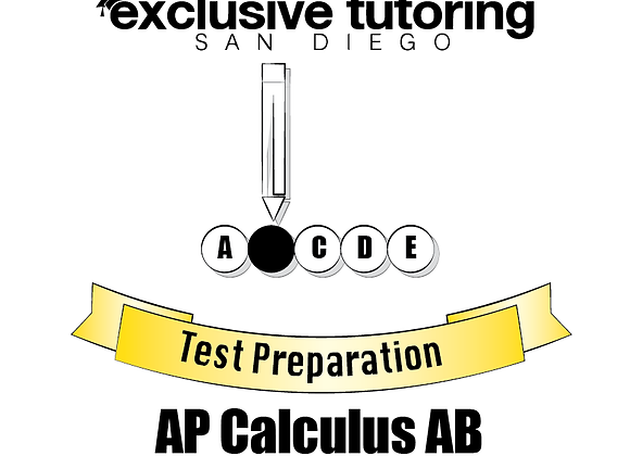 Calculus AP Study Guide for Calculus AB (Derivatives)