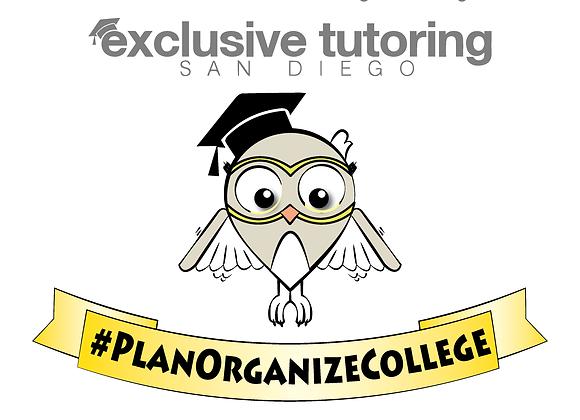 Parent Brainstorm   Plan Organize College