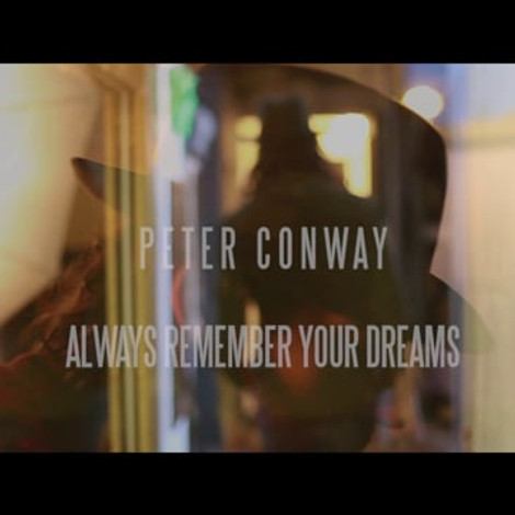 Always Remember Your Dreams -