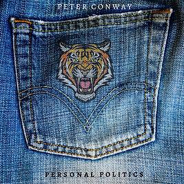 Peter Conway Personal Politics Art Work.