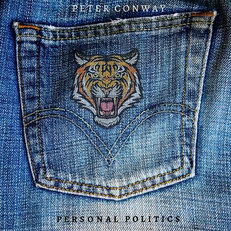 Peter Conway Personal Politics Art Work.