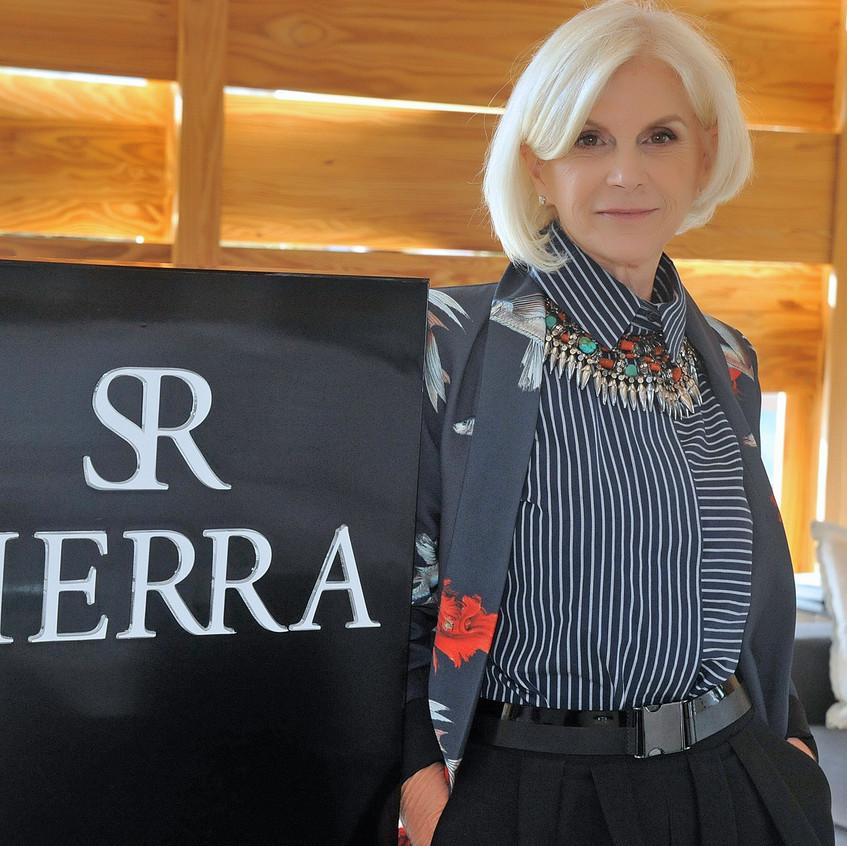 Cris Bemvenutti & Sierra Móveis
