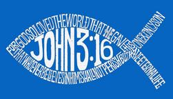 یوحنا ۱۶:۳