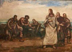 دعوت الهی – خواندگی شبانی