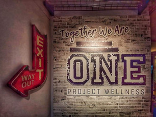 ONE PROJECT WELLNESS