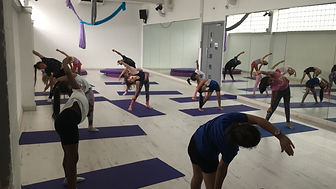 Kids Stretch Classes