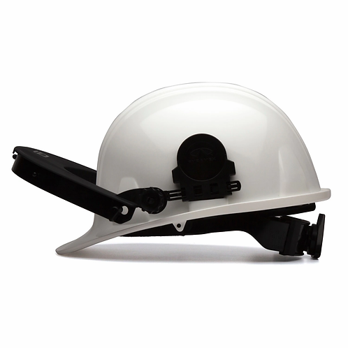 Pyramex Headgear Adapter for Standard Cap Style Hard Hats