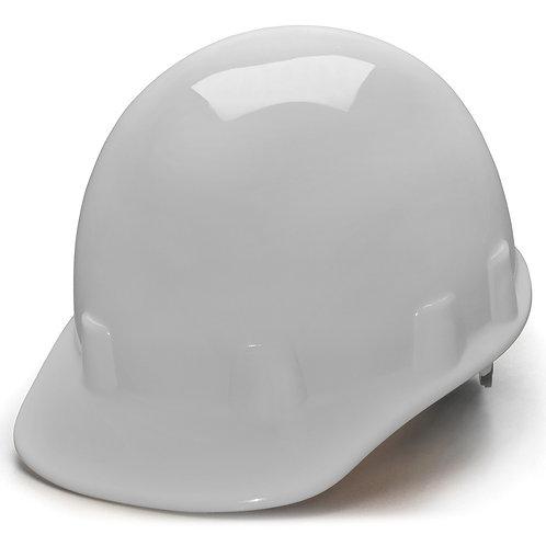 Pyramex SL Series Sleek Shell Cap Style Hard Hat - 4-Point Ratchet Suspension