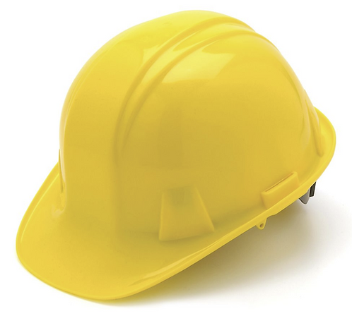 Pyramex SL Series Cap Style Hard Hat