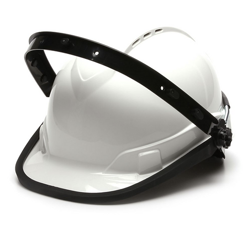 Pyramex Cap Style Hard Hat Nylon Adapter