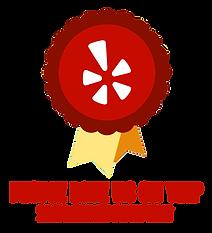 Rick's Cheesessteak Shop yelp award 2020