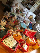 Besom & Your Sanctuary donations.jpg