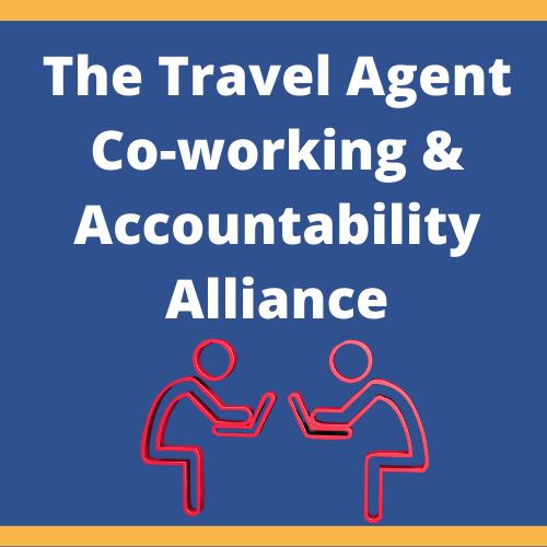 The Travel Agent Co-working & Accountabi