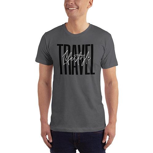 Travel Lifestyle T-Shirt