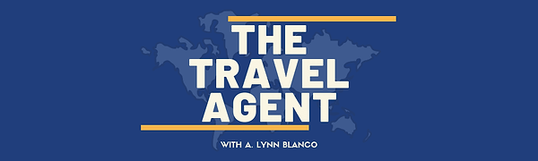Copy of Copy of Copy of The Travel Agent