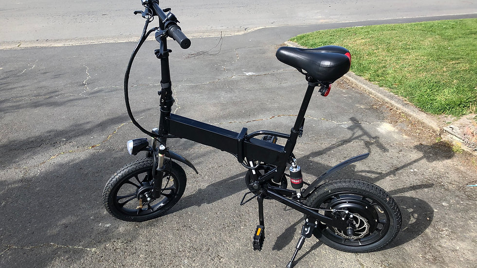 ELECTRIC BIKE MODEL 16L
