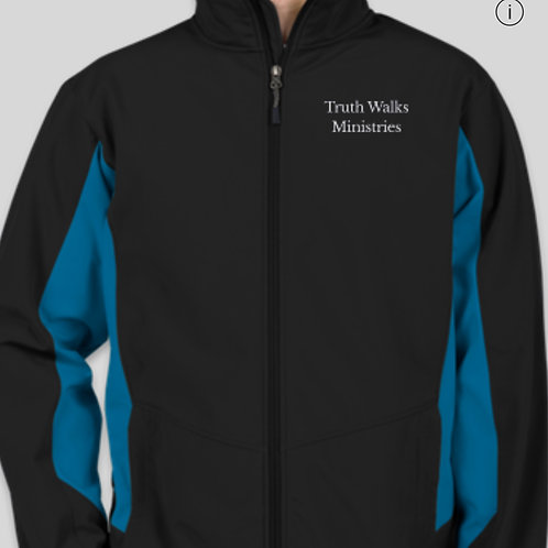 Truth Walks Ministries Staff Men's Jacket
