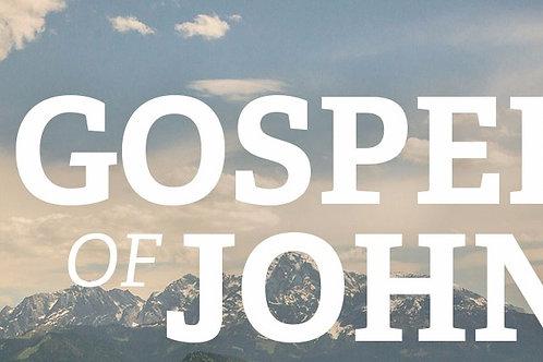 The Gospel of John 257