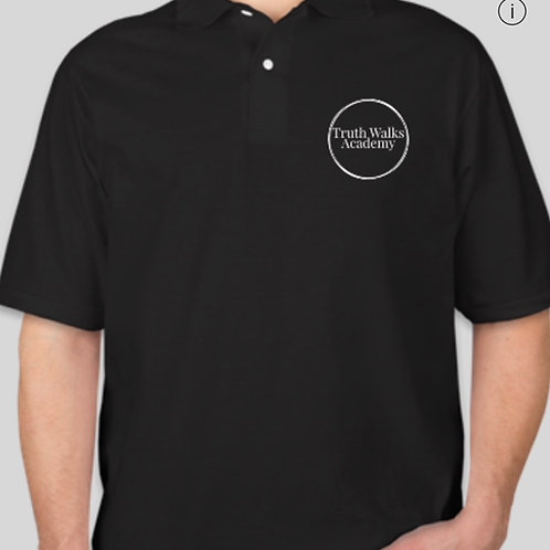 Truth Walks Academy Polo