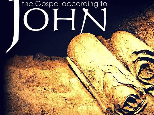 John 101