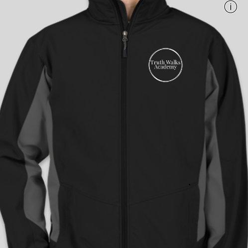 Truth Walks Academy men's Jacket