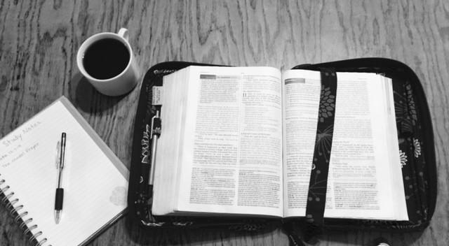 The Key to Discipleship