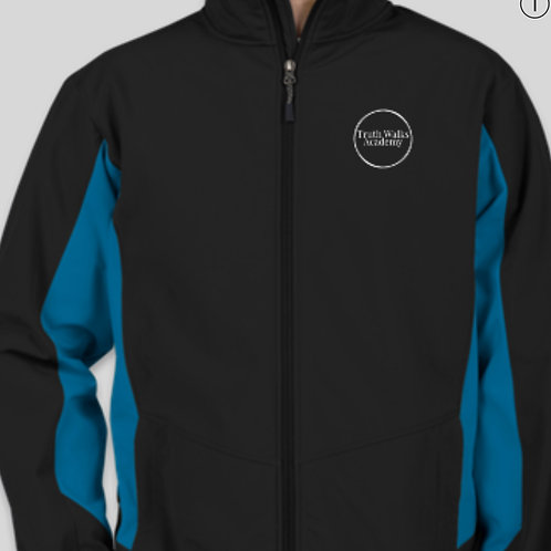 Truth Walks Academy Staff Men's Jacket