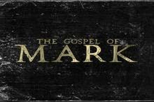 The Gospel of Mark 101