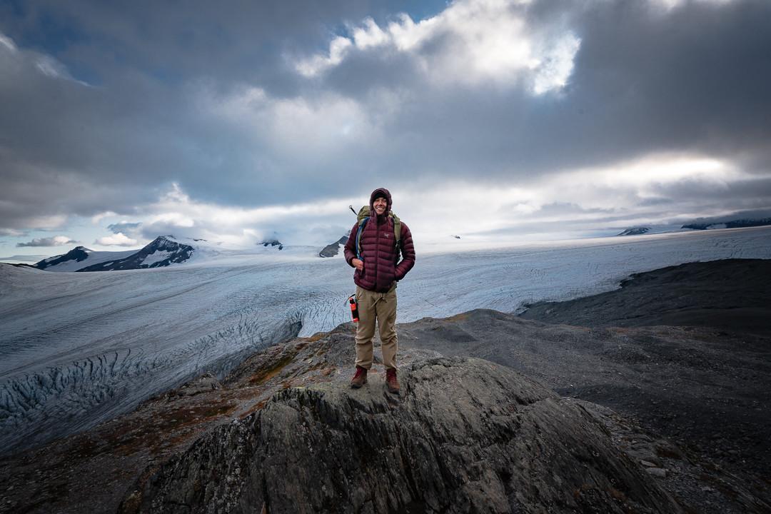 Glacier Expeditions in Alaska