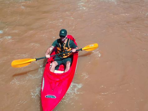 Catawba River Blueway for Go Gaston
