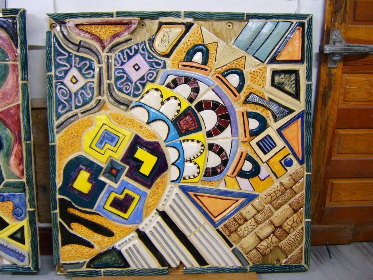 Tile Panel 1