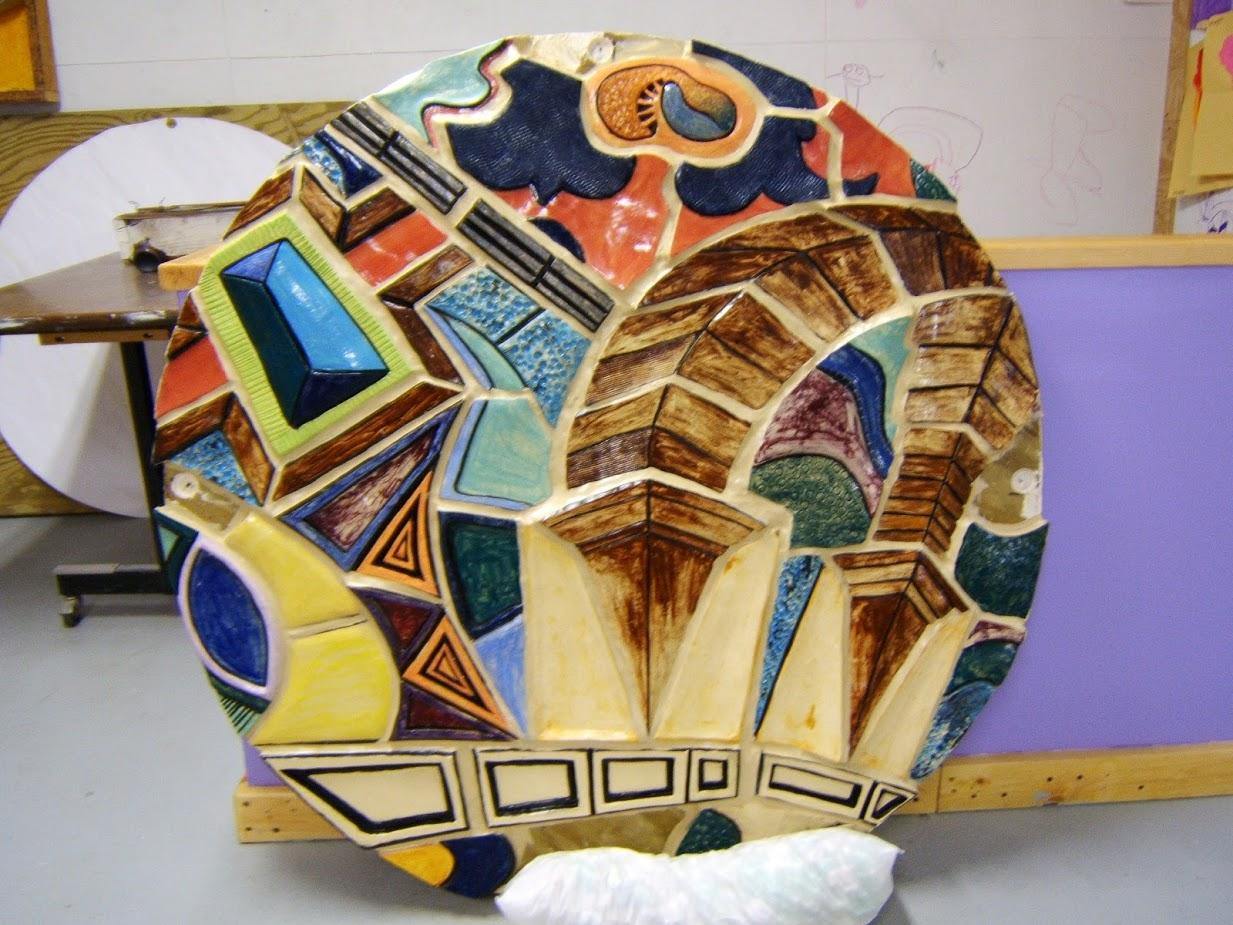 Tile Panel 3
