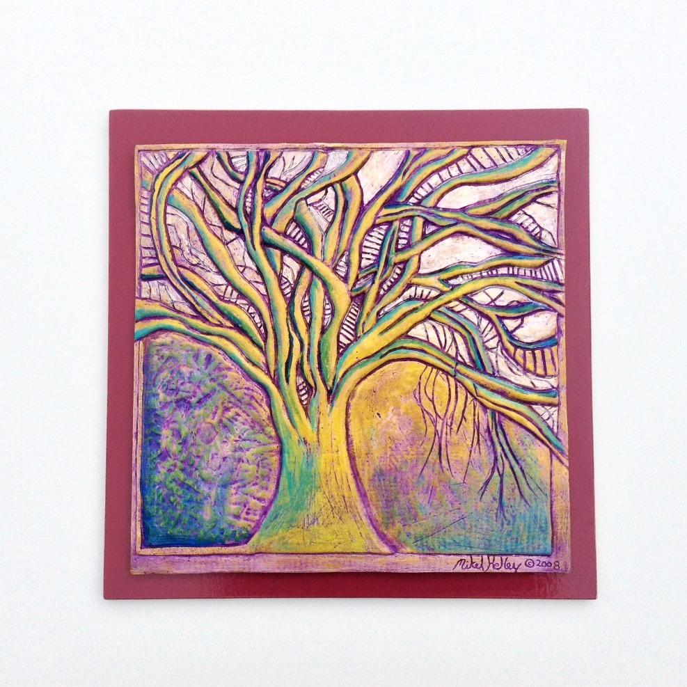 Rainbow Tree 2