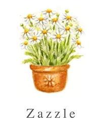 Zazzle Shop Icon | Audrey Designs