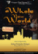A Whole New World AWNW