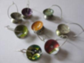 double dome earrings.JPG