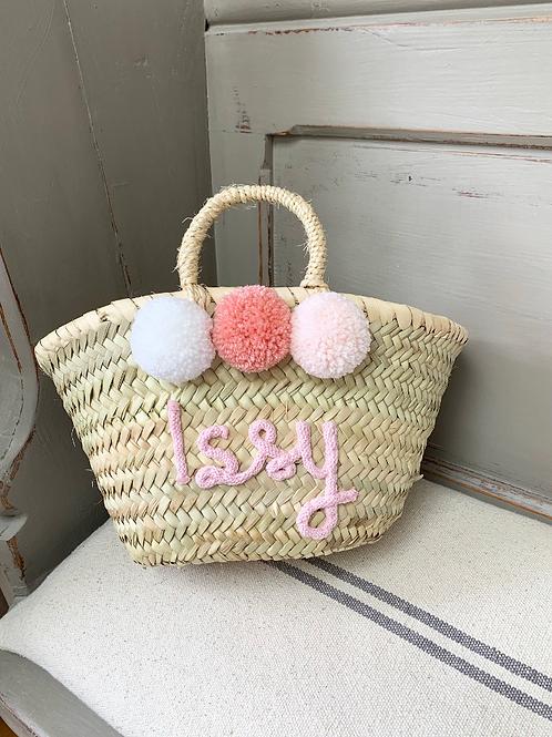 Bespoke Children's Basket