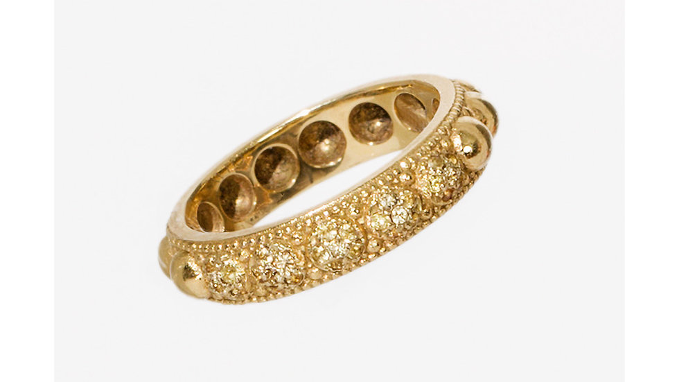RICCIO STACKING RING