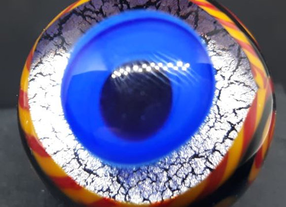 Monster Eye Marble By Pavliscak