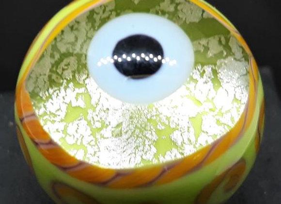 Monster Eye by George Pavliscak 2020