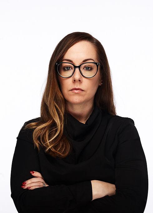 Advokat Anna Lööv Schöning