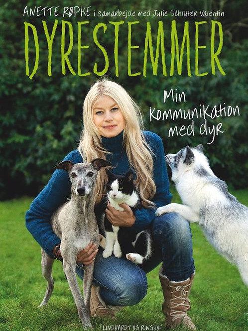 Dyrestemmer - Min kommunikation med dyr