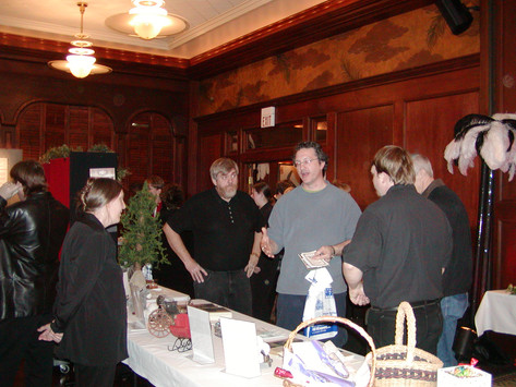 Networking Events in the Twin Cities of Minneapolis and St. Paul Minnesota