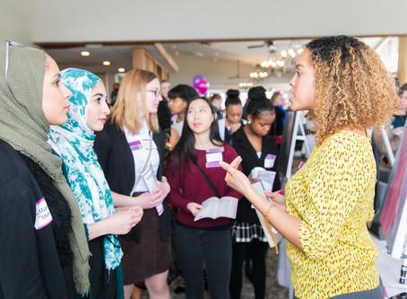 Addressing gender equity in STEAM