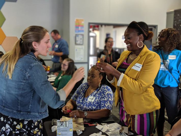 Chicago Southland STEM Network: New name, renewed purpose