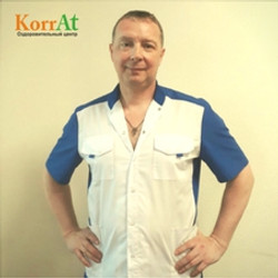 Ипанов Олег Александрович